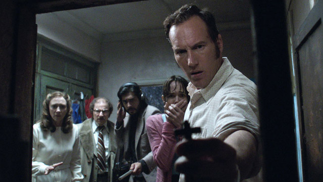 Check out 40 New Conjuring 2 Photos