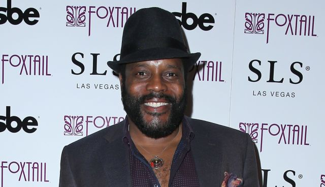 'Walking Dead' Alum Chad L. Coleman Joins 'Arrow' Season 5