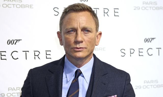Showtime Picks Up Limited Series Purity Starring Daniel Craig