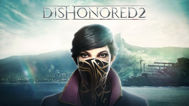Skyrim Special Edition and Dishonored 2 Trailers Debut