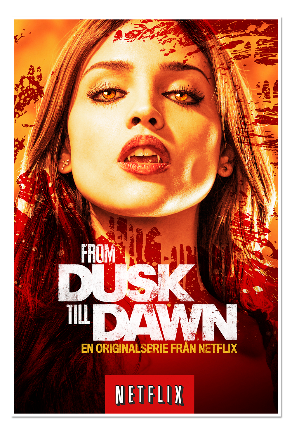 From Dusk Till Dawn  The Series Announces Complete List Of