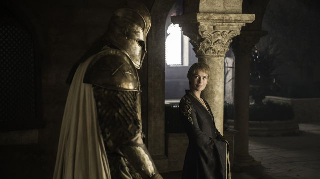 Photos for Game of Thrones Episode 6.08 and Finale Title Revealed