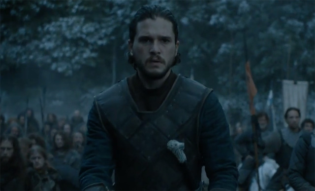 Game of Thrones Season 6 Episode 9 Preview and Inside Look at Episode 8