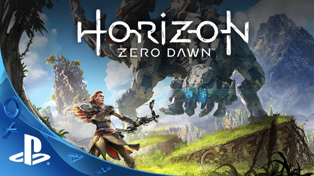 Preview 20 Minutes of Horizon Zero Dawn Gameplay
