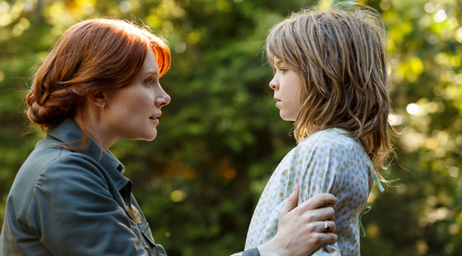 David Lowery directs the new Pete's Dragon movie.