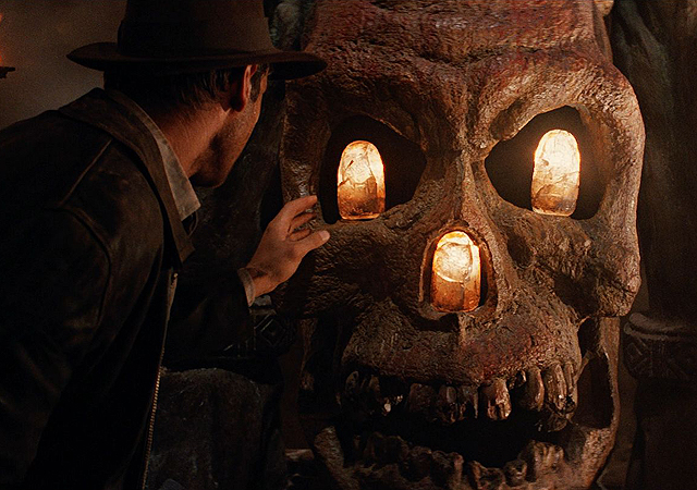 Steven Spielberg Promises One Big Thing for Indiana Jones 5