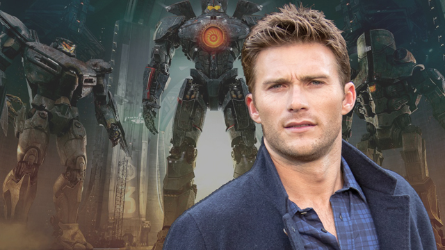 Scott Eastwood may be next in line to join the Pacific Rim 2 cast.