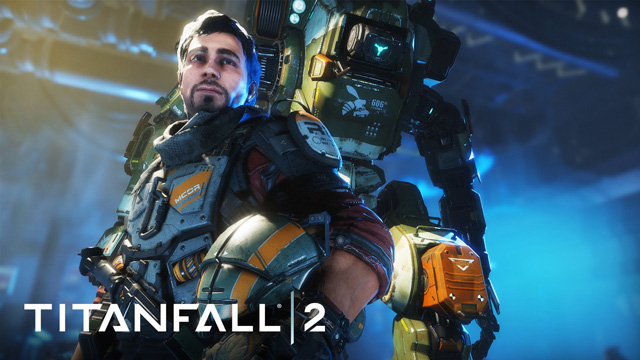 Titanfall 2 Release Date and Single Player Campaign Revealed!