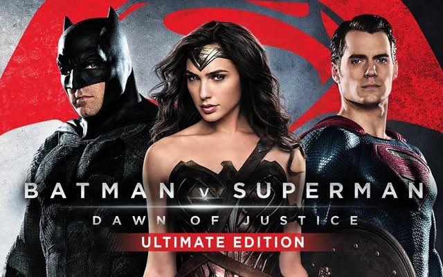 Batman v Superman: Dawn of Justice Ultimate Edition Trailer Debuts New Footage