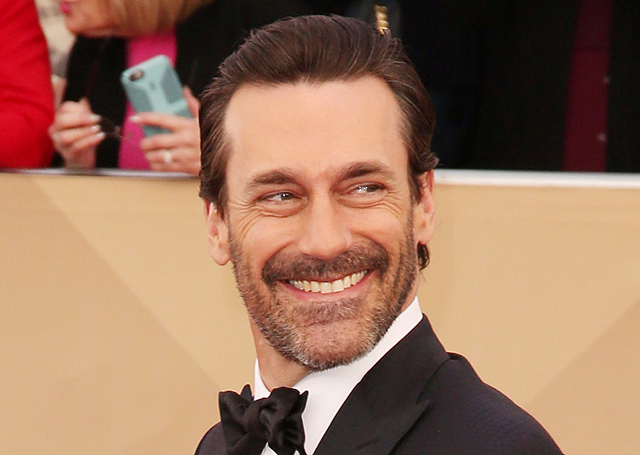 Jon Hamm Sought to Play Archer in Live-Action Film