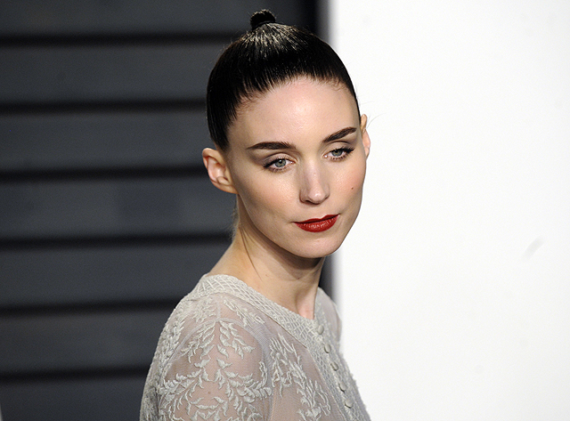 Netflix Acquires The Discovery, Starring Rooney Mara