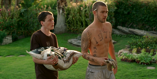 Anton Yelchin Movies: Alpha Dog (2006)