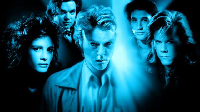 Are you ready for the Flatliners remake?