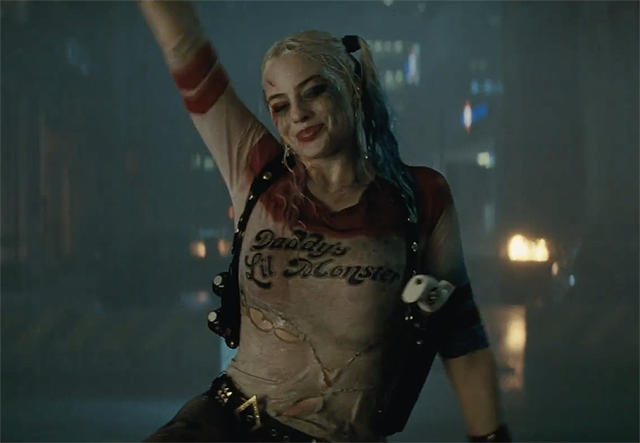 Suicide Squad Advance Tickets TV Spot - ComingSoon.net