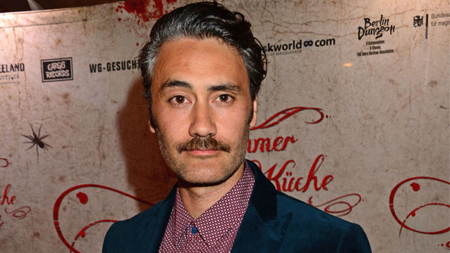 CS Interview: Hunting for the Wilderpeople with Taika Waititi