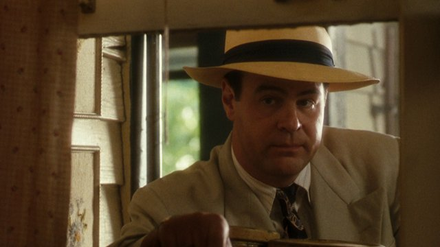 Driving Miss Daisy is a highly acclaimed entry on this Dan Aykroyd movies list.