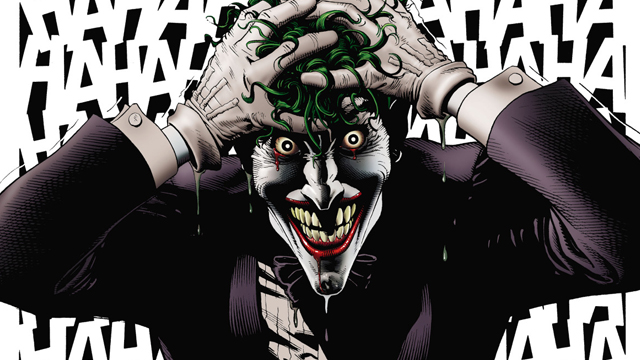 DC's Joker Movie Star Says It Won't Be A Superhero Movie