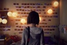 Legendary Developing Life is Strange Digital Series