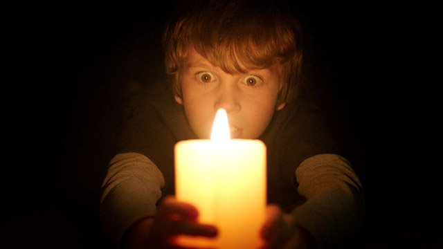 Check out 25 new Lights Out stills for a look inside the upcoming horror thriller. The Conjuring's James Wan produces David F. Sandberg's July 22 release.