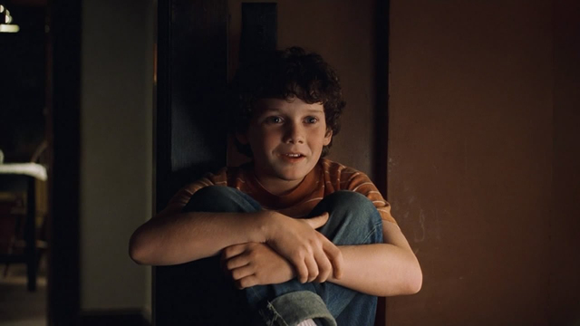 Anton Yelchin Movies: Hearts in Atlantis (2001)