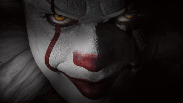 First Look at the New Pennywise from Stephen King's IT