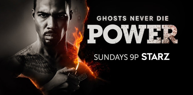 Power Season 4 and 5 Given the Green Light by Starz