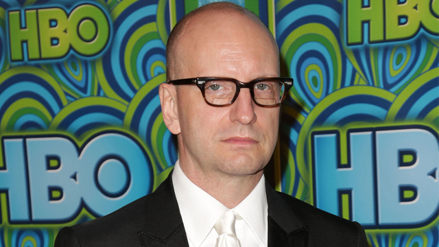 Steven Soderbergh may direct a Panama Papers movie.