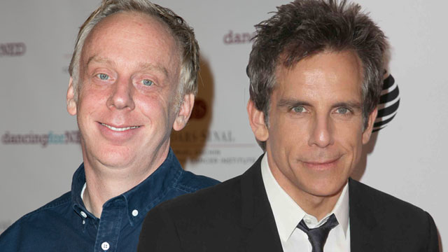 Mike White and Ben Stiller are looking into teaming up for Brad's Status.