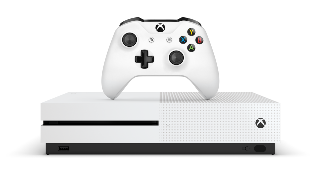 Xbox One S Release Date Set for August