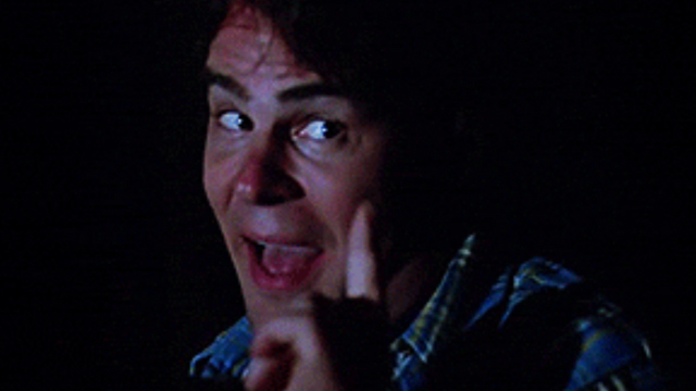 The Dan Aykroyd movies list includes his role in The Twilight Zone movie.