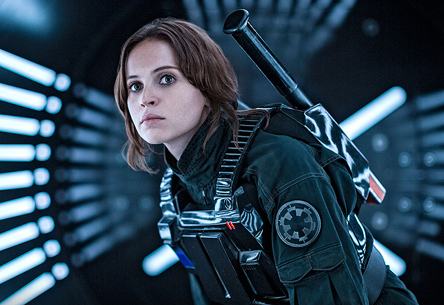 The New Rogue One Trailer is Here!