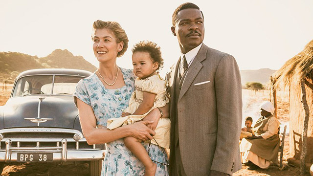 Check out the A United Kingdom trailer!