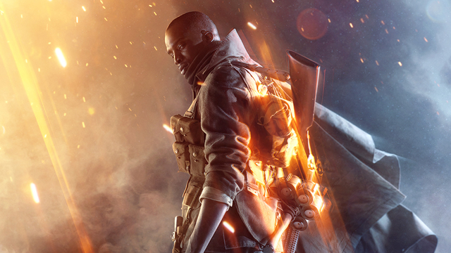 Battlefield 1 open beta launches this month