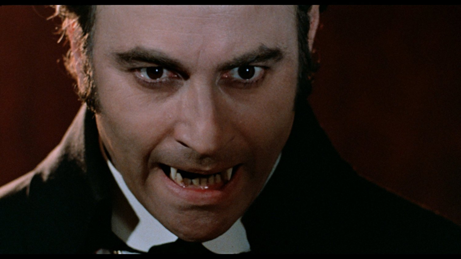 Full Specs Announced for Count Dracula's Great Love Blu-ray