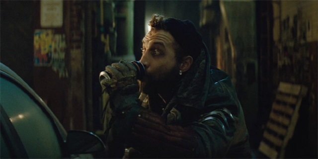 Captain Boomerang is a key member of the Suicide Squad.