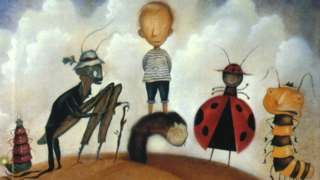 Disney Eyes Sam Mendes for Live-Action James and the Giant Peach Movie