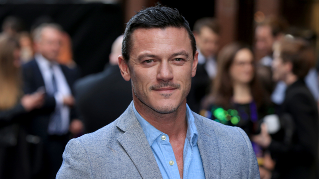 Luke Evans Joins the State Like Sleep Cast
