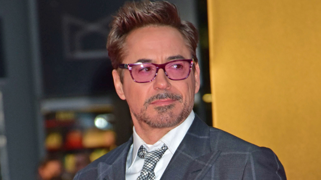 Robert Downey Jr. Reportedly Bringing Perry Mason to HBO