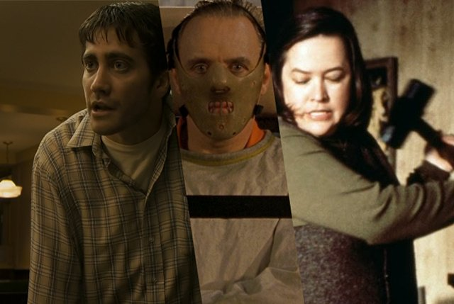 The 10 Best Psychological Thrillers of All Time