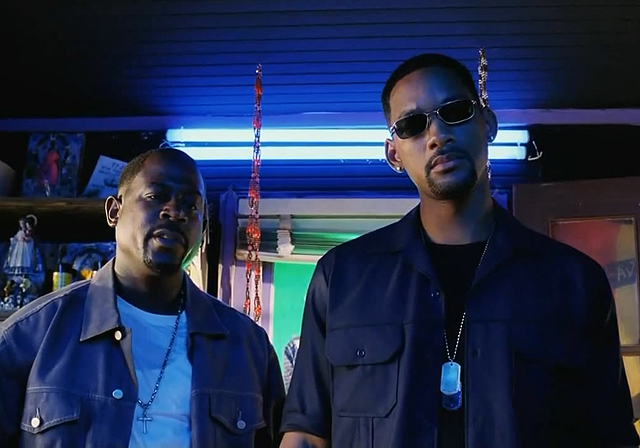 Bad Boys 3 titled Bad Boys for Life, gets new release date