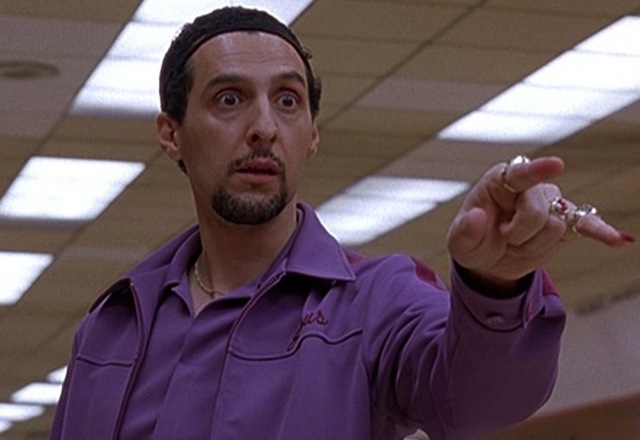 Is John Turturro's Going Places a Big Lebowski Spin-Off?