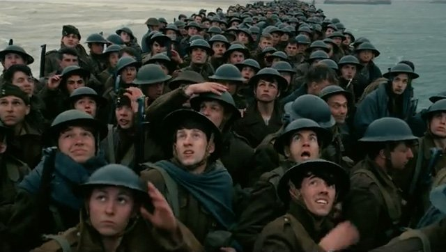 Dunkirk Announcement Teaser: A First Look at the Christopher Nolan Film!