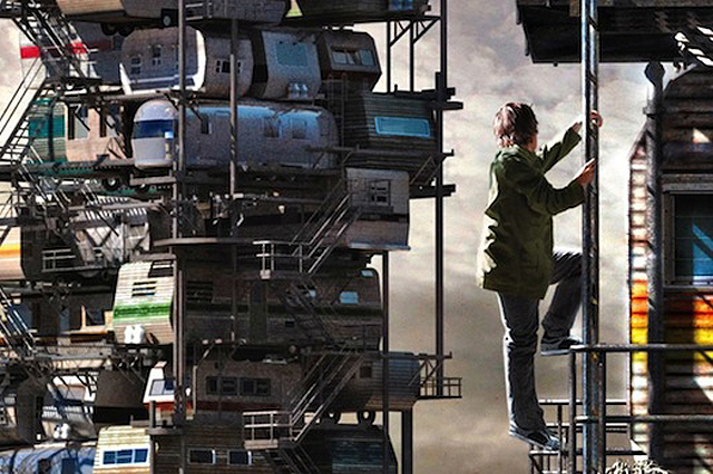 Ready Player One VR Content Coming from HTC Vive