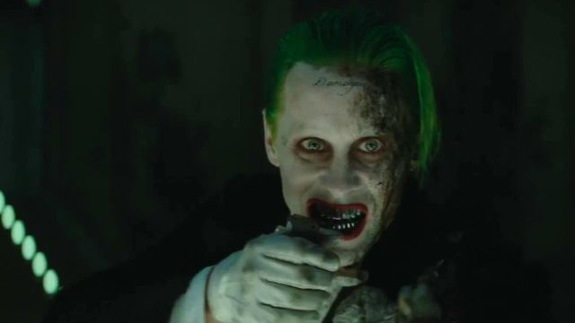 Jared Leto Talks Deleted Joker Scenes in Suicide Squad