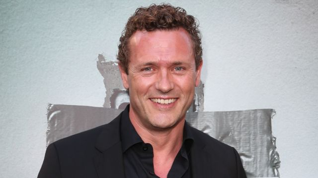 Marvel's Agents of SHIELD Recruits Jason O'Mara as the New Director of SHIELD
