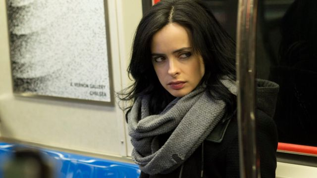Melissa Rosenberg Teases Jessica Jones Season 2, Defenders Connection