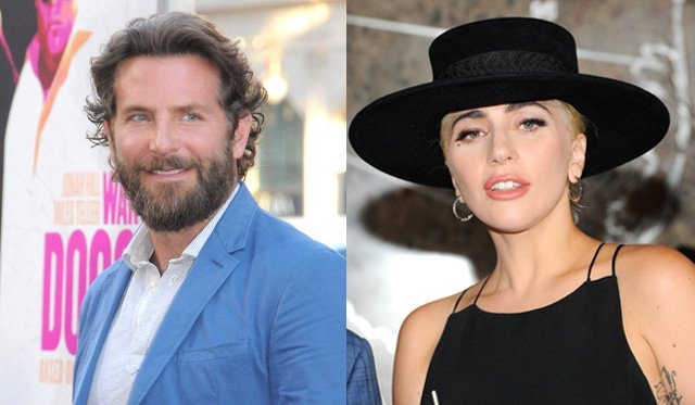 Lady Gaga will headline the new A Star is Born remake.