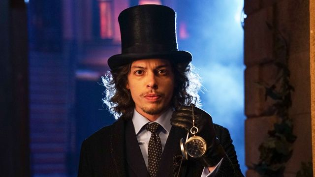 First Look at Gotham's Mad Hatter