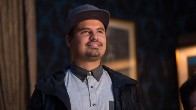 Michael Pena Signs On For CBS Films Comedy Lexi