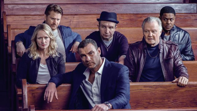 Ray Donovan Renewed for Fifth Season
